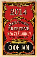 HeritagePreserve