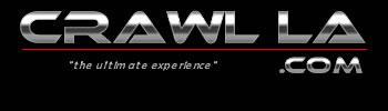 Crawl LA's V.I.P. Friday Night Crawl