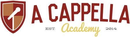 A Cappella Academy SHOWCASE I + II with special guests...