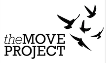 The Move Project logo