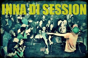 INNA DI SESSION: A Soundsystem Session (during X-Games...