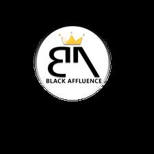 Black Affluence  logo