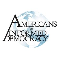 Americans for Informed Democracy logo