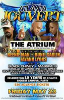 ATLANTA JOUVERT (10th Annual)