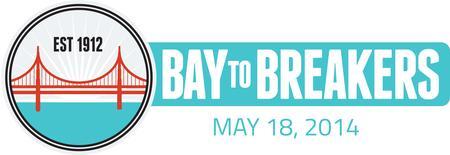 Bay To Breakers - Volunteer Athlete Registration