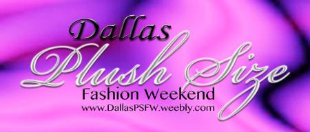 Dallas Plush Size Fashion Weekend