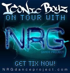 ICONic Boyz logo