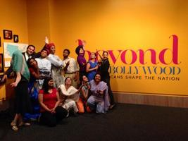 Beyond Bollywood Performance + talkback with actors