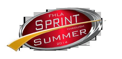 Sprint Through Summer 2014