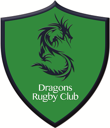 Dragons Rugby Club - Singapore logo