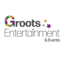 Groots Entertainment & Events logo