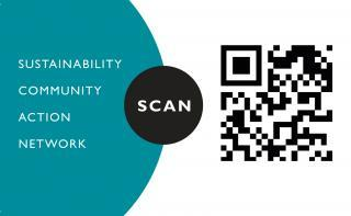 SUSTAINABILITY COMMUNITY ACTION NETWORK (SCAN) MEETING
