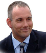 Robert Halfon MP logo