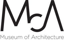 Museum of Architecture logo
