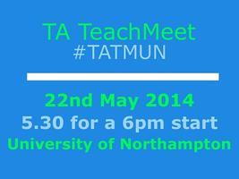 TA TeachMeet