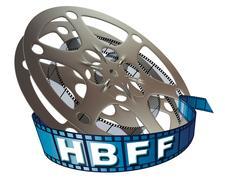 Hollywood Black Film Festival logo