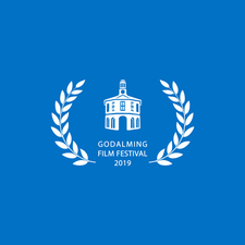 Godalming Film Festival 2019 logo