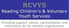 Reading Children's and Voluntary Youth Services logo