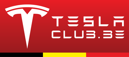 Tesla Club Belgium First Tuesdays (1 July 2014)