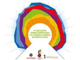 Presentación de 1ra Encuesta sobre Homofobia y el...