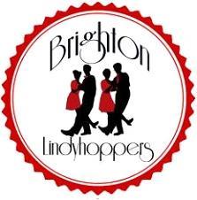 Brighton Lindyhoppers logo