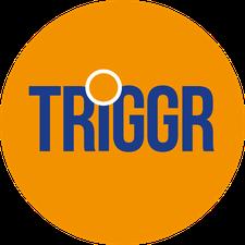 stichting !Triggr logo