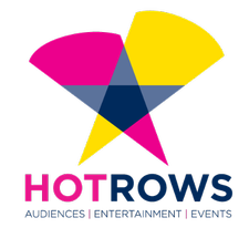 Hot Rows Productions Inc. logo