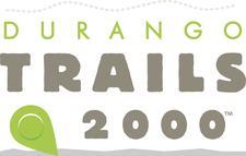 Trails 2000 logo