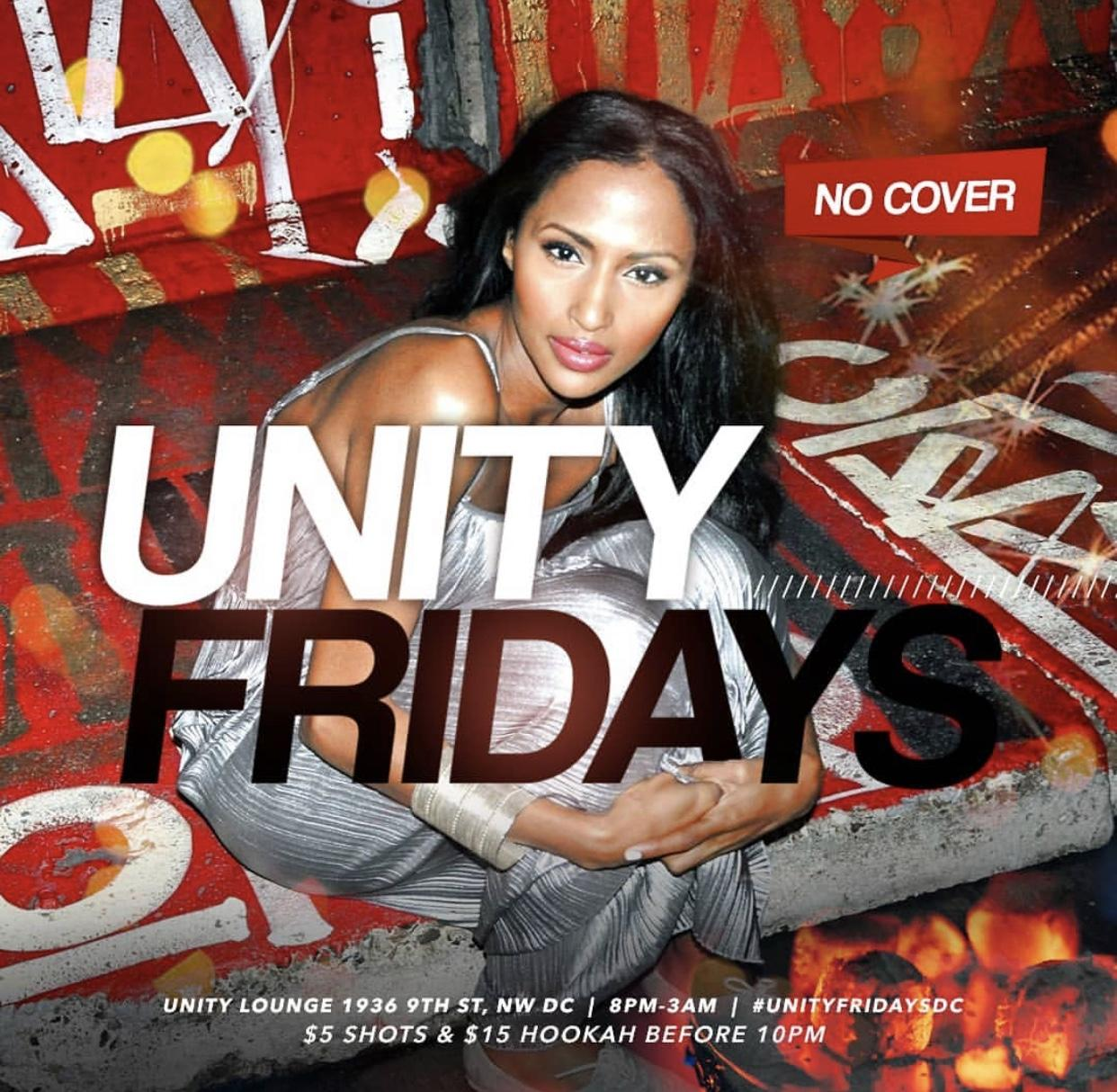 Unity Fridays