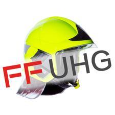 Freiwillige Feuerwehr Unterhaching logo