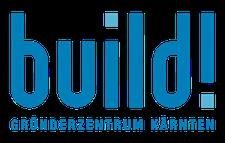 build! Gründerzentrum Kärnten GmbH  logo