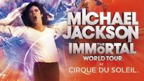 PCULYP at Michael Jackson The Immortal Tour World Tour