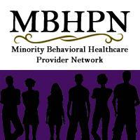 Minority Behavioral Health Provider Network logo