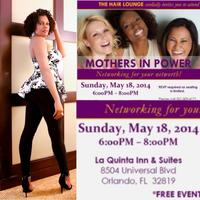 Mother's in Power Networking for your Networth