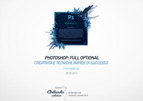 Photoshop Full Optional: creatività e tecniche rapide...