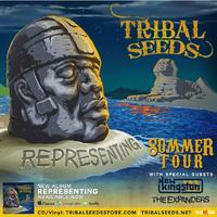 TRIBAL SEEDS w/ New Kingston and The Expanders
