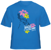 Back To The Islands 5K/Fun Run