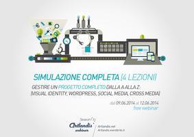 Simulazione: come sviluppare un progetto completo (4...