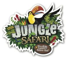 Jungle Safari - VBS 2014