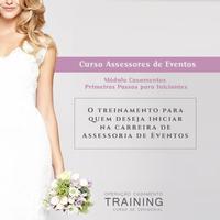 Curso De Assessoria E Cerimonial De Casamentos Online