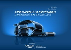Cinemagraph & Microvideo: come realizzarle (free...