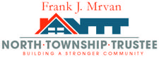 Office of the North Township Trustee logo