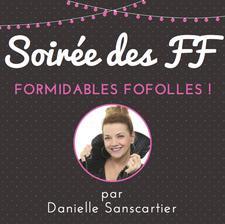 Danielle Sanscartier logo