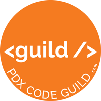 PDX Code Guild Spring Happy Hour