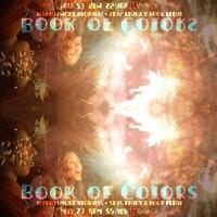 Book of Colors with /smoke signals\ + Sias, Frady &...