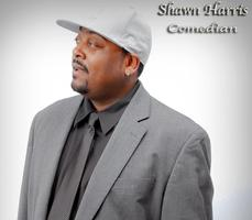 Saturday Night Live with Comedian Shawn Harris