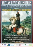 Toussaint Louverture Lecture