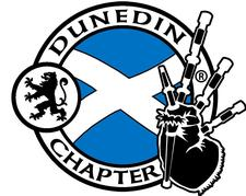 Dunedin Chapter Scotland (9083) logo