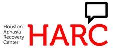 Houston Aphasia Recovery Center (HARC) logo