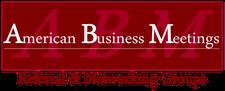 ABM - American Business Meetings logo